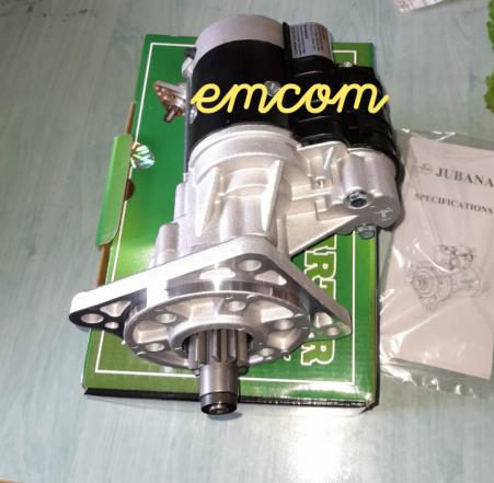 Electromotor/ Demaror cu reductor U445 JUBANA